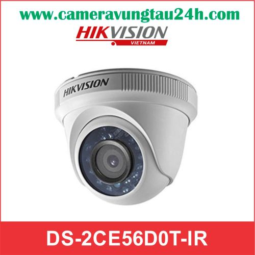 CAMERA HIKVISION DS-2CE56D0T-IR