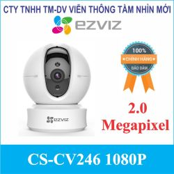 Camera quan sát IP WIFI CS-CV246 1080P