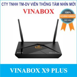 Tivi Box Vina Box X9 Plus